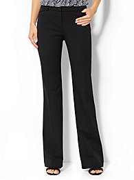 7th Avenue SuperStretch Bootcut Pant