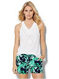 7th-avenue-design-studio-lace-halter-blouse-