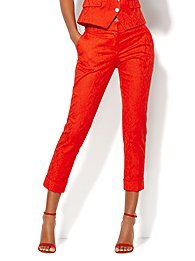 7th-avenue-design-studio-pant-signature-universal-fit-cuffed-crop-jacquard