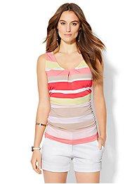 7th-avenue-design-studio-scoopneck-shell-stripe-