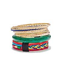 9-piece-bangle-bracelet-set-