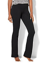 Bootcut Yoga Pant - Tall