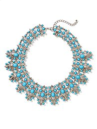 Eva Mendes Collection - Allegra Signature Necklace