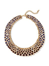 Eva Mendes Collection - Caitlyn Collar Necklace