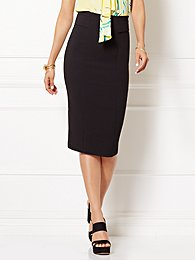 Eva Mendes Collection - Emma High-Waist Skirt
