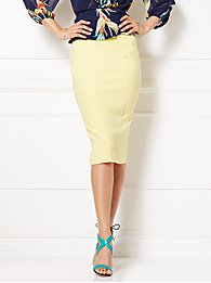 Eva Mendes Collection - Emma High-Waist Skirt