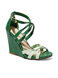 Eva Mendes Collection - Florence Wedge Sandal