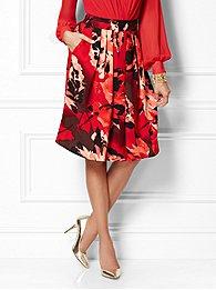 Eva Mendes Collection - Maddie Full Skirt