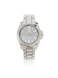 Glitter-Dial Watch
