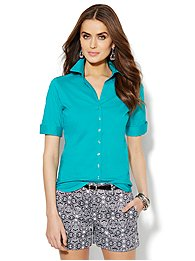 Madison Stretch Shirt