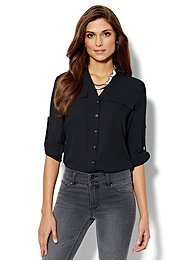 Mercer Soft Shirt