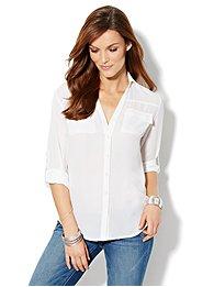 Mercer Soft Shirt