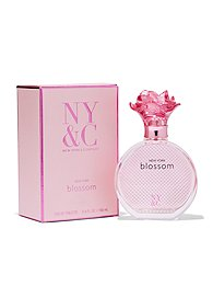 NY&C Beauty - Fragrance - New York Blossom Eau de Toilette