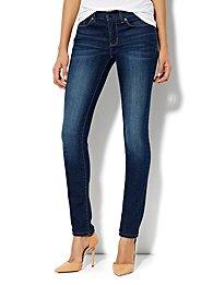 Soho Jeans - City Slim Control Skinny
