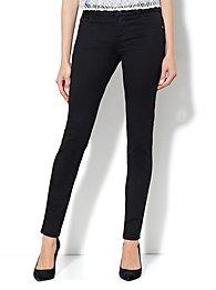 Soho Jeans Legging - Black - Tall