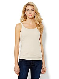 Solid Camisole