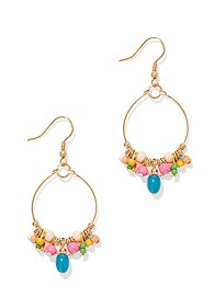 beaded-hoop-drop-earring-
