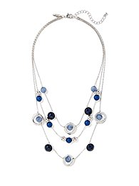 beaded-layered-silvertone-necklace-