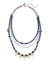 beaded-silvertone-triple-row-necklace-
