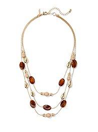 beaded-triple-row-goldtone-necklace-