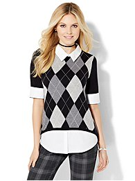 black-argyle-twofer-sweater-