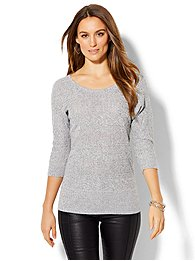 cable-knit-dolman-pullover-marled-