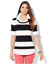 crewneck-twofer-sweater-stripe-