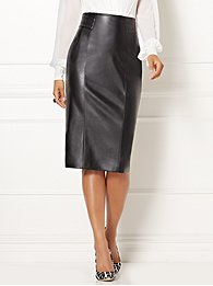eva-mendes-collection-emma-faux-leather-skirt-