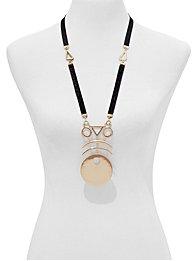 eva-mendes-collection-faux-leather-pendant-necklace-