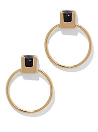 eva-mendes-collection-hoop-earring-