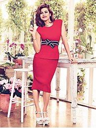 eva-mendes-collection-knit-pencil-skirt-