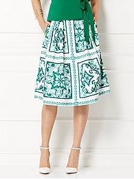 eva-mendes-collection-maddie-skirt-print-