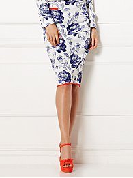eva-mendes-collection-reese-pencil-skirt-floral-jacquard-