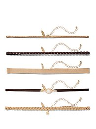 five-piece-choker-set-