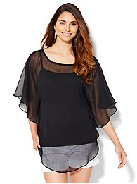 flutter-sleeve-topper-