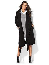 fringe-trim-sweater-jacket-