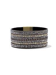 glittering-cuff-bracelet-
