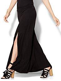 high-slit-maxi-skirt-
