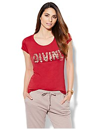 lounge-sequin-divine-graphic-logo-tee-