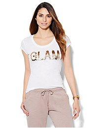 lounge-sequin-glam-graphic-logo-tee-