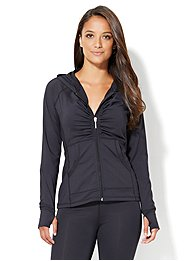 ny-c-velocity-shirred-zip-front-hooded-jacket-black-