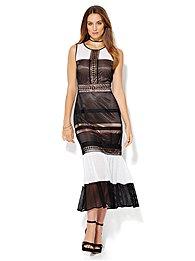 openwork-overlay-lace-maxi-dress-black-white-