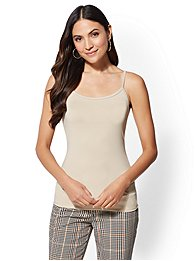 original bodyshaper stretch camisole - solid