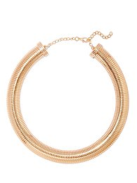 polished-coil-necklace-