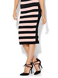 pull-on-sweater-skirt-stripe-