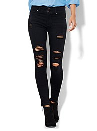 soho-jeans-destroyed-high-waist-superstretch-legging-black-