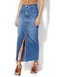 soho-jeans-frayed-hem-denim-maxi-skirt-cadet-blue-