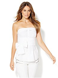 soho-jeans-off-the-shoulder-tie-waist-blouse