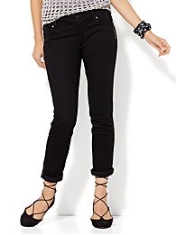 soho-jeans-zip-accent-boyfriend-black-