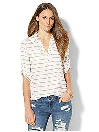 soho-soft-shirt-one-pocket-popover-stripe-